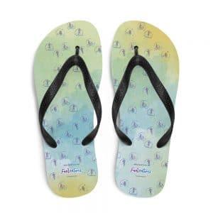 FunVentures Flip Flops