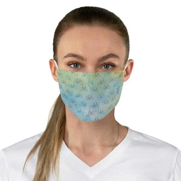 Bicycle Face Mask